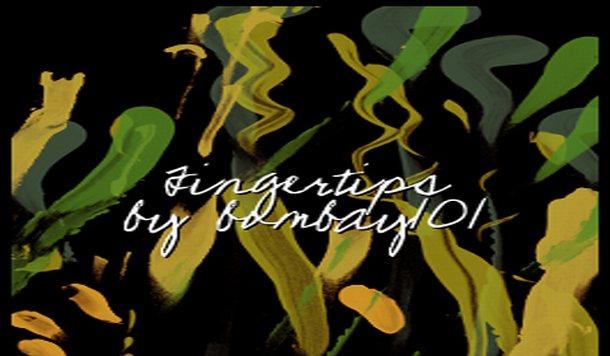 Fingertips - Photoshop Brushes