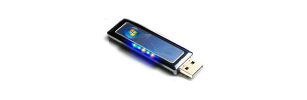 Windows Bootable Usb Flash Drive - 00