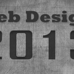Top Web Design Trends for 2013